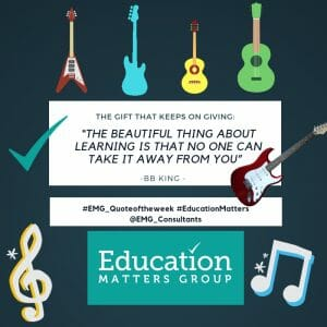 Quote Social Media Graphic - 14. BB King